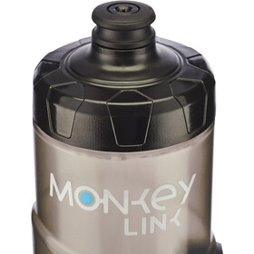 MonkeyLink MonkeyBottle Bidon 600ml incl. houder